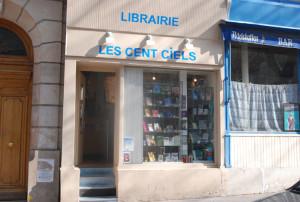 Boutique ésotérisme les cents ciels à Paris